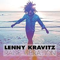 Raise Vibration (2LP – Limited Edition Picture disc)