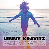 Raise Vibration (Ltd.Colored Vinyl) [Vinyl LP]