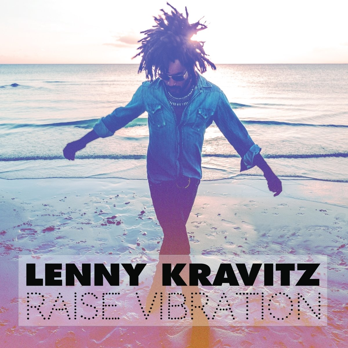 Vinilo : Lenny Kravitz - Raise Vibration (With CD, Boxed Set, With Book, Digital Download Card)