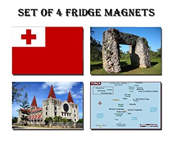 Set of 4 tonga refrigerator magnets fridge magnets tonga flag set of 4 tonga refrigerator magnets fridge magnets tonga flag tonga map tonga attractions publicscrutiny Image collections