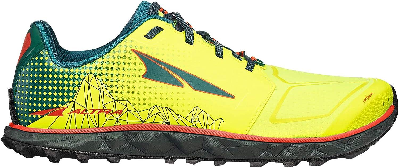 Altra Mens Superior 4 Trail Running Shoe: Amazon.es: Zapatos y complementos