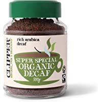 Clipper Super Special Decaf Organic Coffee, 100 g