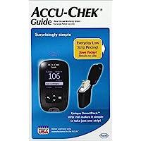 Accu-Chek Guide Sistema de monitoramento de glicose arterial
