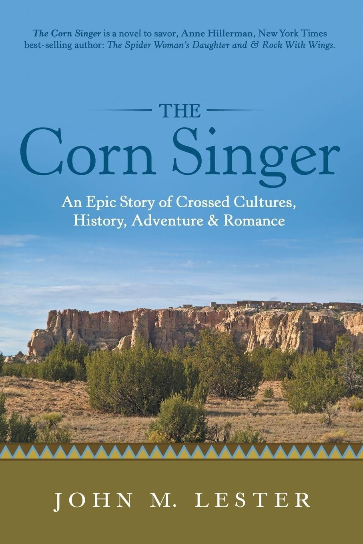 Download The Corn Singer pdf epub