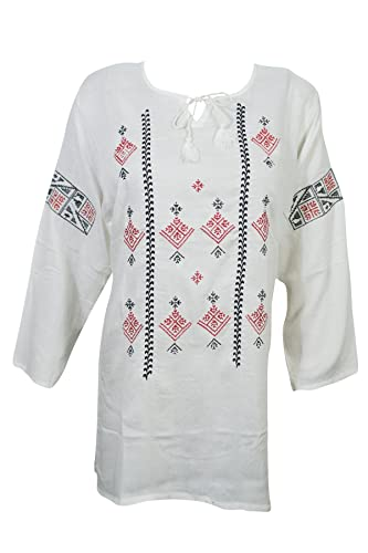 Mogulinterior - Camisas - para mujer