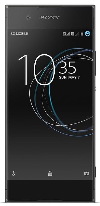 Sony Xperia XA1 Dual  Black, 32 GB  Smartphones