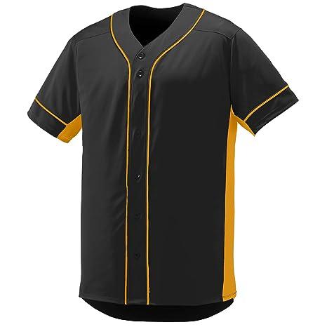 Slugger Baseball Jersey