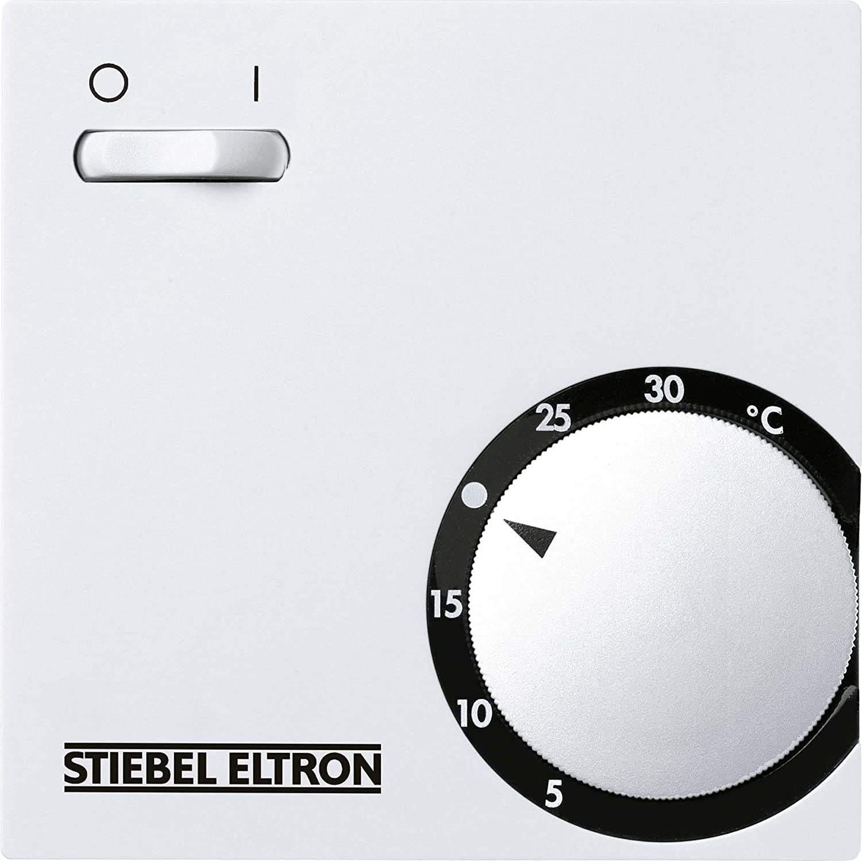 Stiebel Eltron Raumtemperaturregler RTA-S2 10A, 230 V Raumthermostat 4017212310618