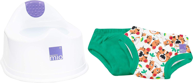 3+ years Bambino Mio potty training bundle totally roasome