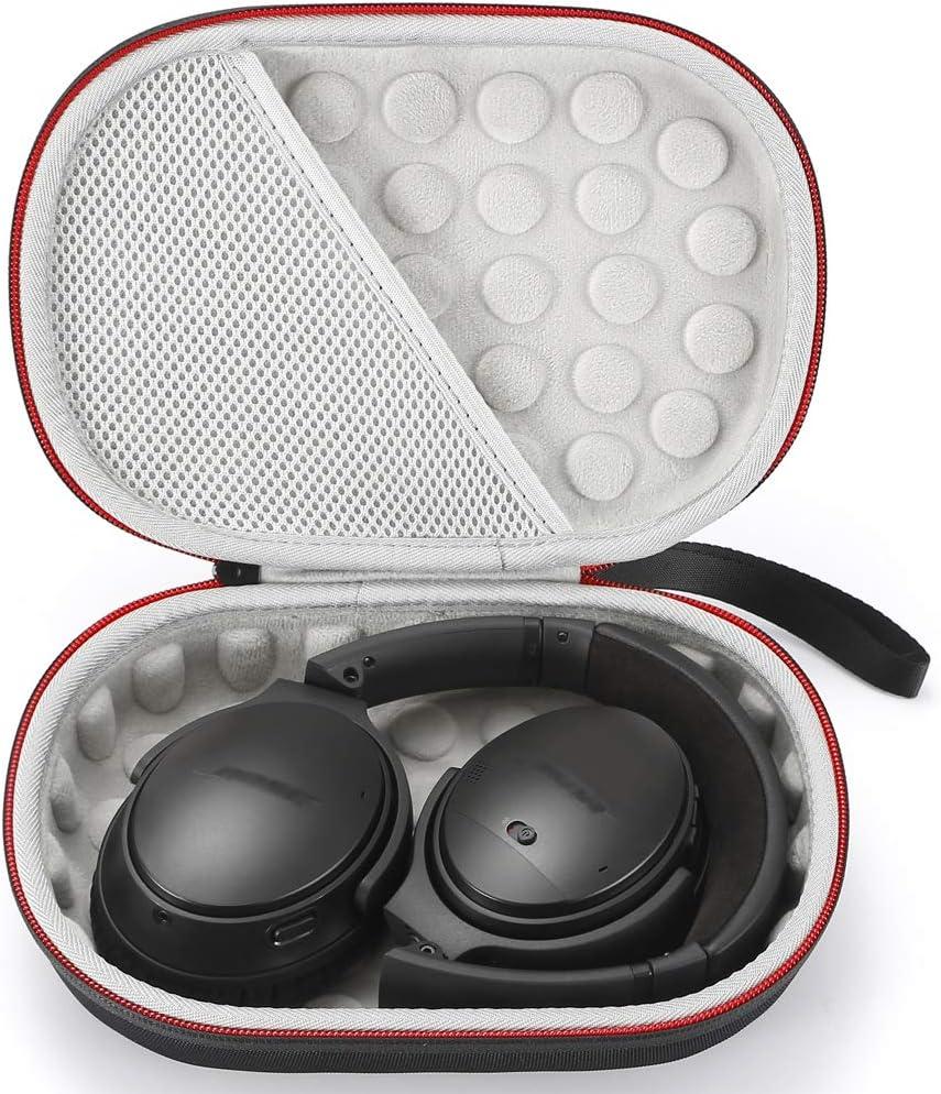 Hard Case Für Bose Quietcomfort 35 Qc35 Qc25 Qc15 Elektronik