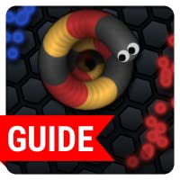 Game Guide For Slither.io