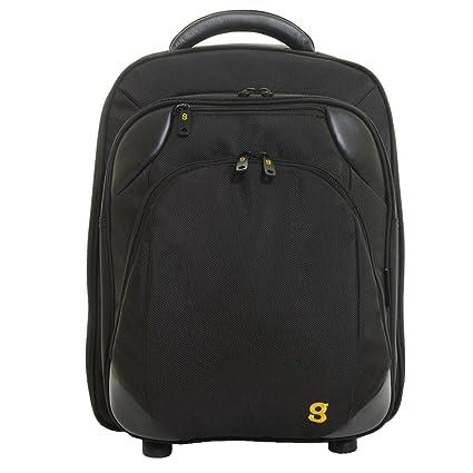 b263205fa83e GATE8 Wheeled Backpack Cabin Luggage for BA Easyjet - Cabin MATE 33 litres   Amazon.co.uk  Luggage