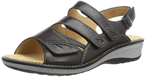 Womens Hera, Weite H Open Sandals Ganter