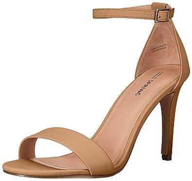 b5ae5f9e0 Amazon.com | Call It Spring Women's WAYLANDA dress Sandal | Heeled ...