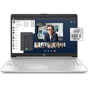 Touchscreen Laptop for QuickBooks