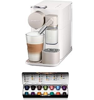Nespresso Krups Expert XN6008 - Cafetera monodosis de ...