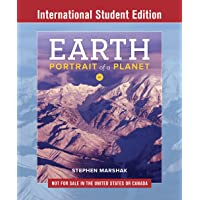Earth 6th International Student Edition with Bind in Card for eBook and Smartwork5 and Guided Inquiry Activities…