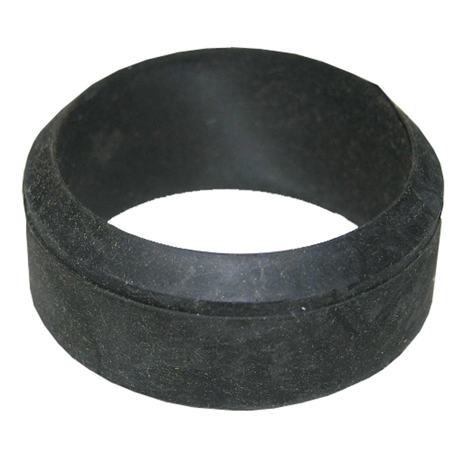 LASCO 13-1489 Rubber Replacement Donut Gasket fits 1-1/2'' Iron Pipe