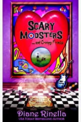 Scary Modsters... and Creepy Freaks (The Rock and Roll Fantasy Collection) Paperback