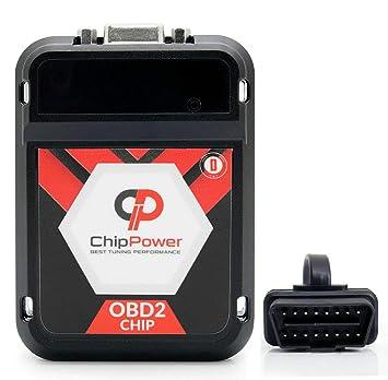 Chip Tuning Box VAUXHALL INSIGNIA 2.0 CDTI 118 kW 160 HP Performance Power CR1