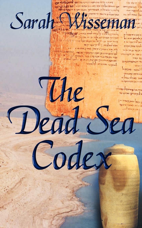 Download The Dead Sea Codex PDF Text fb2 book
