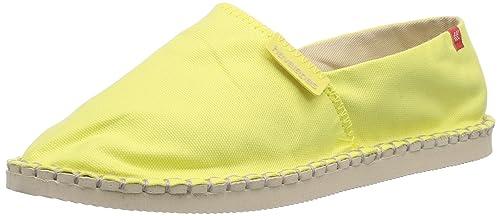 f9cc8368be4bda Havaianas Unisex Adults  Origine II Espadrilles Yellow
