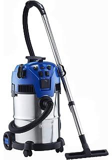 Nilfisk AERO 21-01 PC, aspiradora industrial, azul: Amazon.es ...