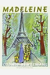 Madeleine (French Edition) Mass Market Paperback