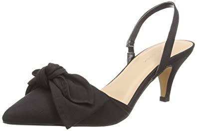 Womens Seed Closed Toe Heels New Look Z7bq2g