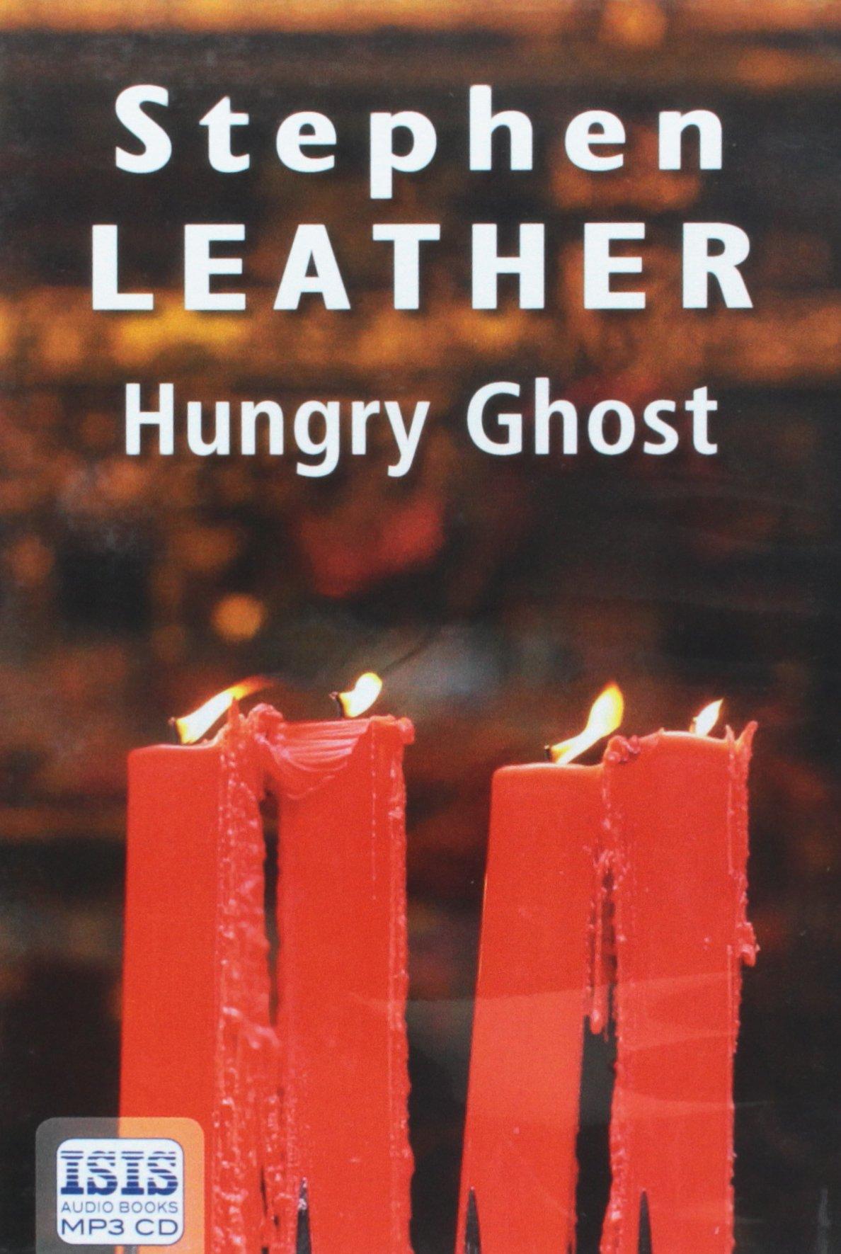 Hungry Ghost pdf epub