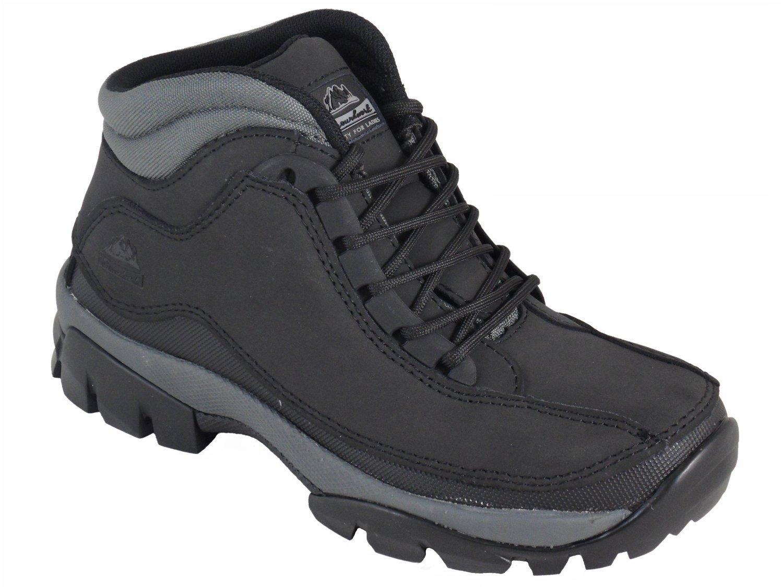 Groundwork Groundwork GR386 L, Chaussures de Sécurité Mixte Adulte Chaussures Noir Mixte - Noir a97d379 - boatplans.space