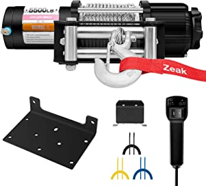 Best Winch For The Money Reviewed In 2020 – Top 7 Picks! 7