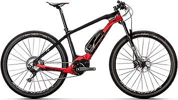 Conor WRC E11 29 Carb E7000 Bicicleta Ciclismo, Adultos Unisex, Rojo/Negro (Multicolor), MD: Amazon.es: Deportes y aire libre