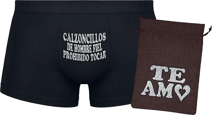 Imágenes de Calzoncillos Graciosos Para Regalar Calzones Divertidos Con frases Personalizadas Cómicas Boxer
