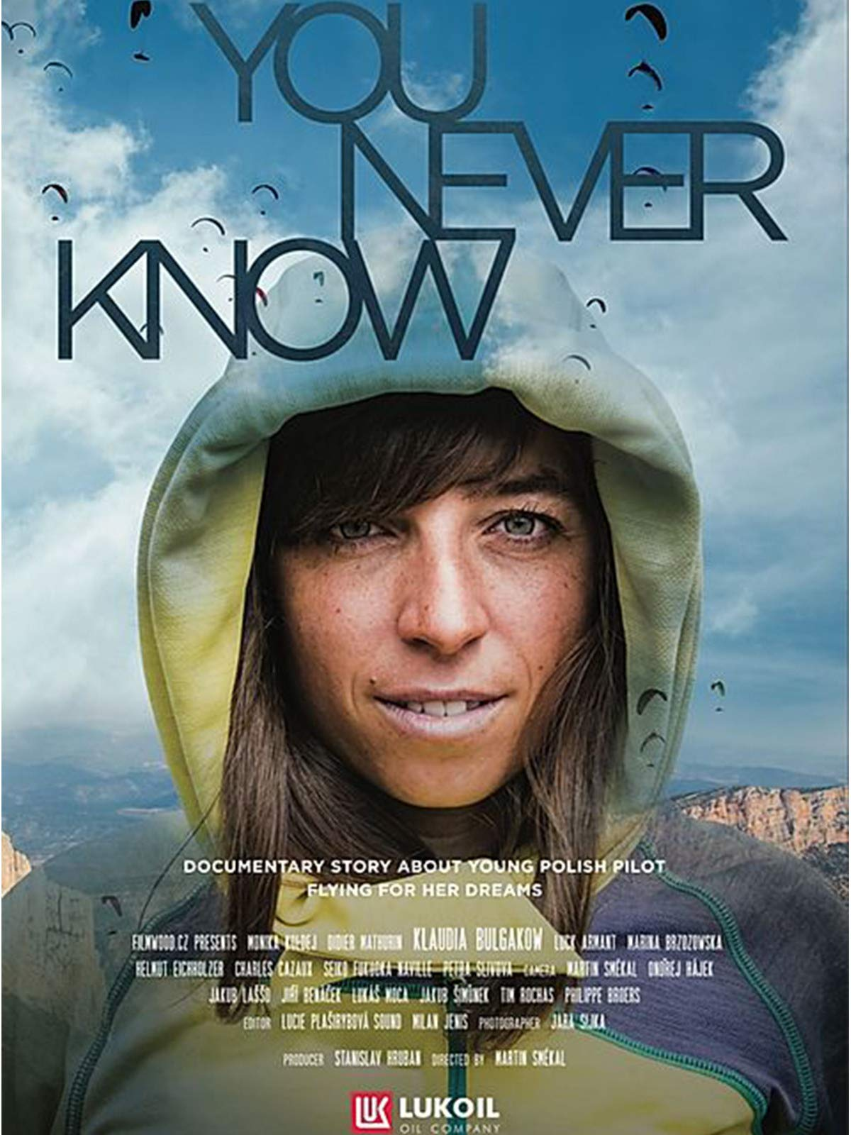 You Never Know on Amazon Prime Video UK