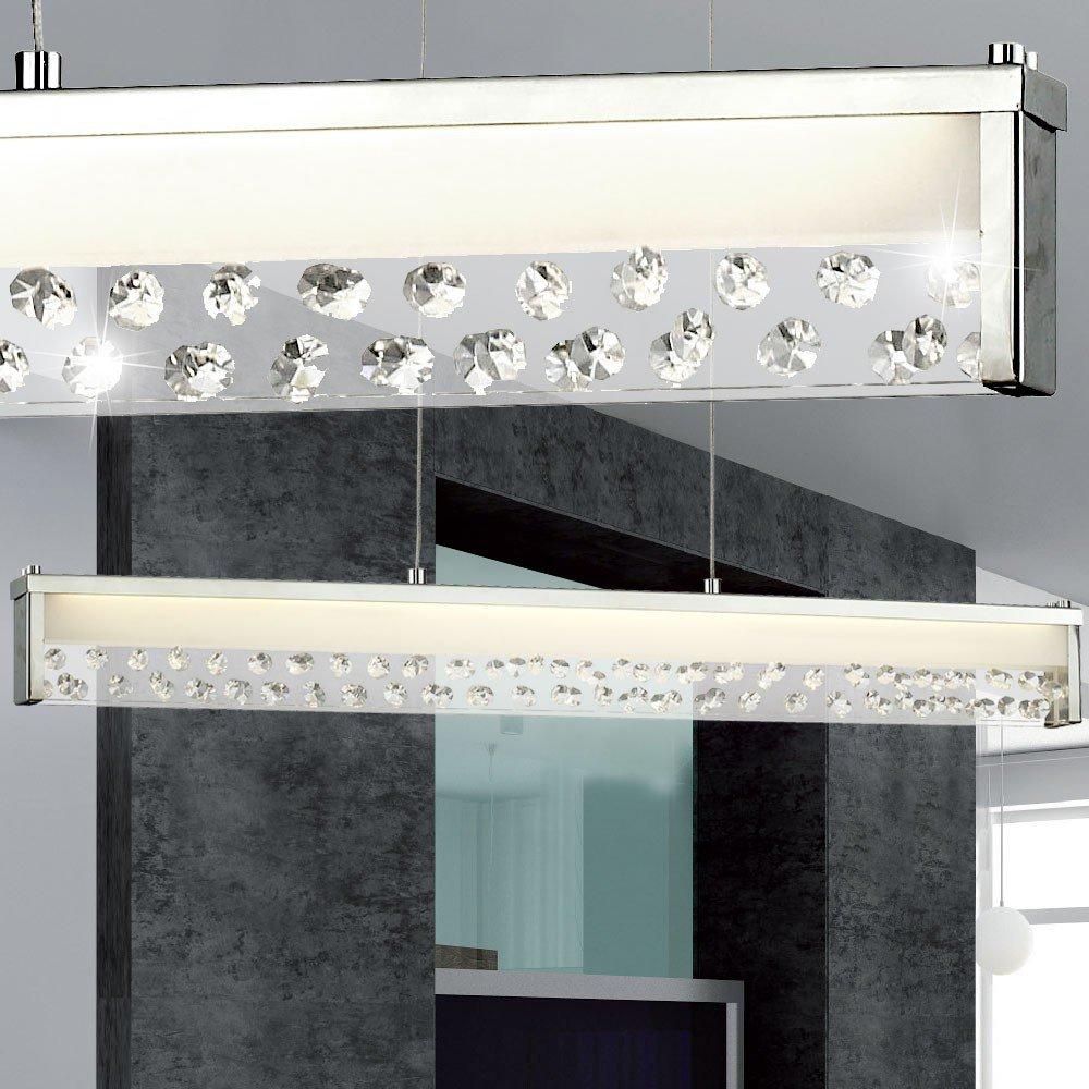 20W SMD LED Pendelleuchte Hängelampe Lampe Leuchte Küche Esszimmer Esto  DORIANA 9716000 6: Amazon.de: Beleuchtung
