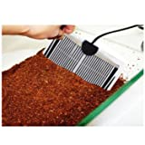 Reptile Heating Pad,Vipe Reptile Heat Mat Under