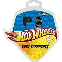 Hot Wheels Edgy Earphones