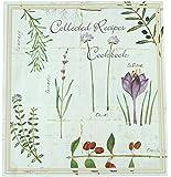 Meadowsweet Kitchens Recipe Card Cookbook Binder Organizer - Botanical Treasures