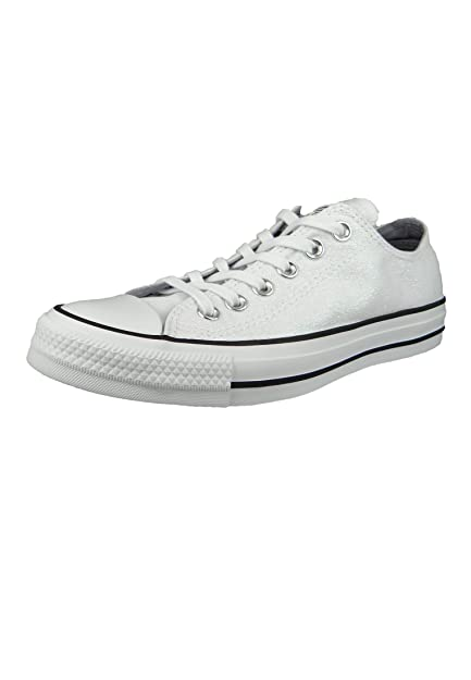 Converse CTAS Ox, Zapatillas de Deporte para Mujer: Amazon.es: Zapatos y complementos