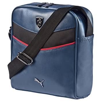 637e9ad224 Puma Ferrari LS Portable (073941 04) (Blue Wing Teal)  Amazon.co.uk  Sports    Outdoors