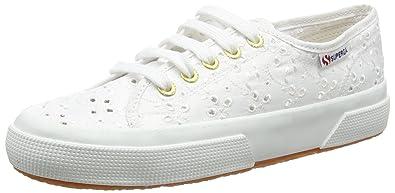 best service 43029 66613 Superga 2750 SANGALLOSATINW Damen Sneaker