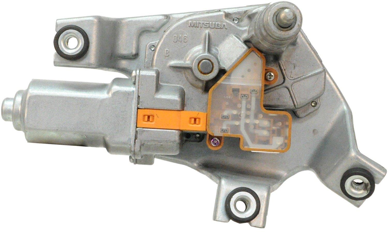 Motor de limpiaparabrisas A1 Cardone 43-4079 IMP (remanufacturado Honda Trk Odyssey 2015-11 R): Amazon.es: Coche y moto