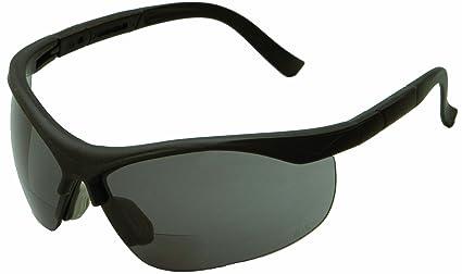 6fefcf7ba2 ERB 16876 ERBx Safety Glasses with +2.0 Bifocal Power