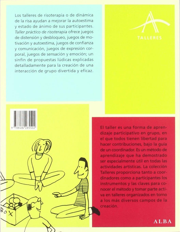 Taller práctico de risoterapia (Talleres) (Spanish Edition)