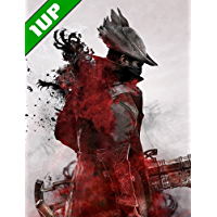 Bloodborne Strategy Guide & Game Walkthrough – Cheats, Tips, Tricks, AND MORE! book cover