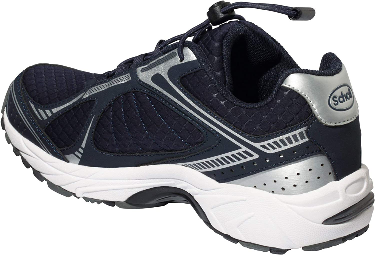 Scholl Deportivas Sprinter Easy: Amazon.es: Zapatos y complementos