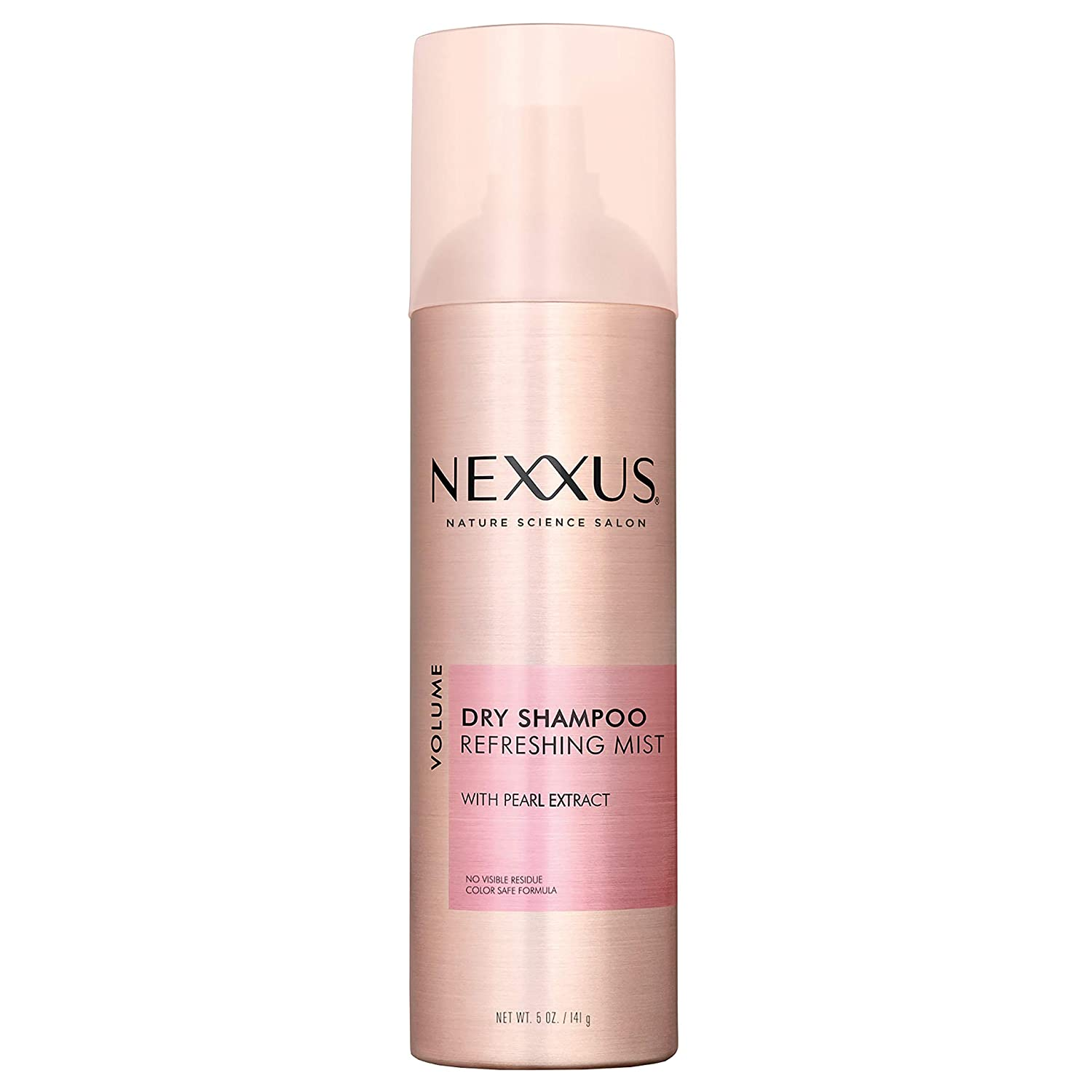 Unique Shampoo for Dry Color Treated Hair