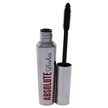 202ffe3b231 Amazon.com : W7 Absolute Lashes Mascara, Blackest Black, 0.45 Ounce : Beauty