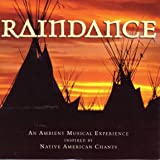 Raindance: An Ambient Musical Experience Inspired by Native American Chants